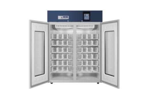 Холодильник HXC-1308 - 4