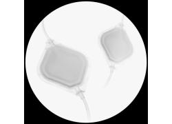 Фільтр DEMOTEK для видалення лейкоцитів з цільної крові (лабораторний)