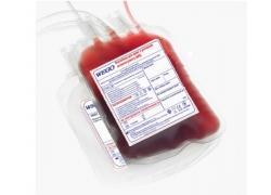 Контейнеры для крови Контейнер для крови WEGO с растворами CPD-SAGM 450/450/450/450 мл с аксессуарами