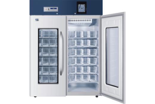 Холодильник HXC-1308 - 5