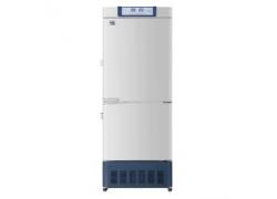 Холодильники Комбінований холодильник з морозильною камерою HYCD-282