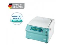 Купить медицинскую центрифугу для банка крови Медицинская центрифуга ROTANTA 460 настольная без ротора, классическая