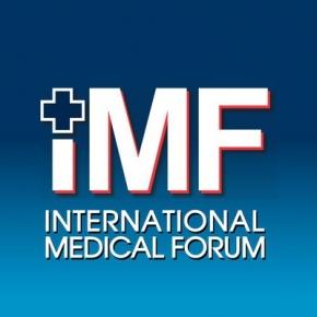 October 14-16, 2014, Ledum Ltd traditionally participates in the V Anniversary International Medical Forum