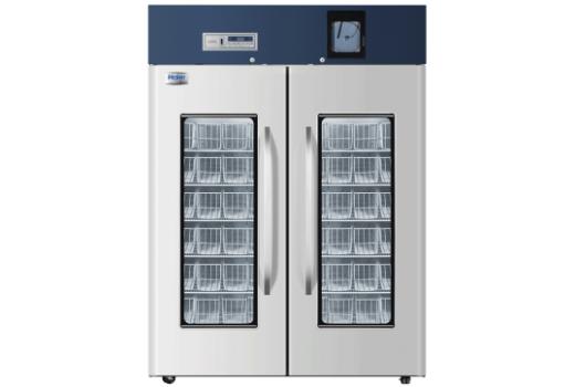 Холодильник HXC-1308 - 1