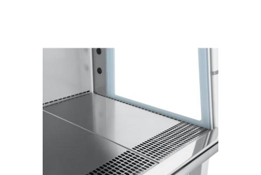 Вытяжной ламинарный шкаф биологической безопасности HR1200-IIA2-D - 3