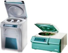 Центрифуги медичні, лабораторні