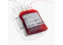 Контейнеры для крови Контейнер для крови DEMOTEK с раствором CPDA-1 450/400/400 мл без аксессуаров