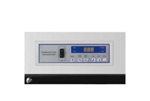 Холодильник HYC-260 - 7