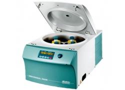 Лабораторні центрифуги UNIVERSAL 320R, настільна центрифуга без ротору, рефрижераторна