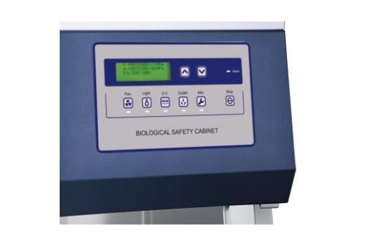 Вытяжной ламинарный шкаф биологической безопасности HR30-IIA2 - 6