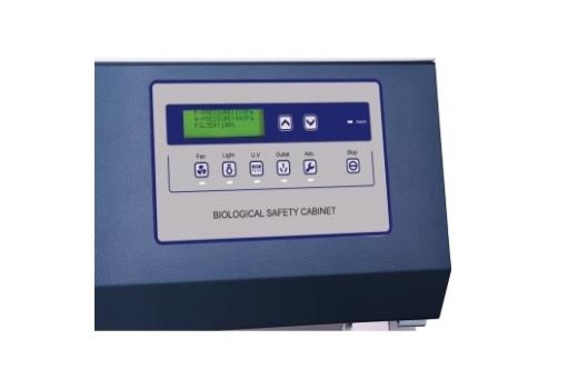 Вытяжной ламинарный шкаф биологической безопасности HR60-IIA2 - 3