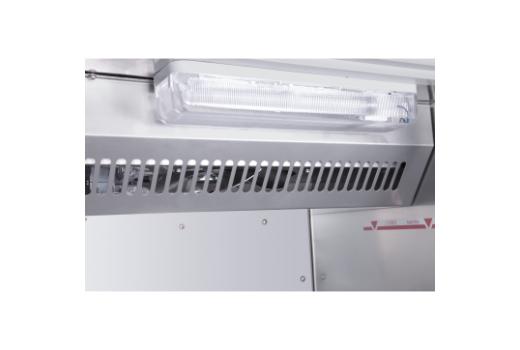 Холодильник HXC-358 - 4