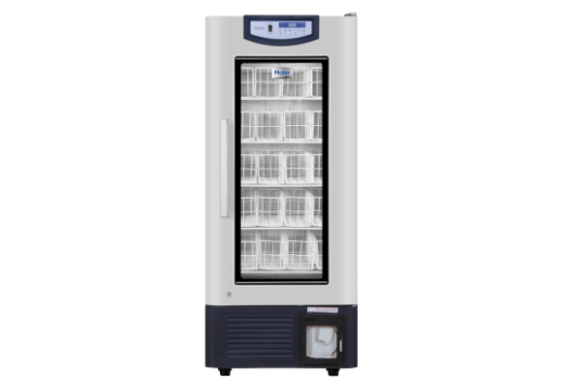 Холодильник HXC-358 - 1