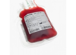 Контейнеры для крови Контейнер для крови DEMOTEK с раствором CPDA-1 350/300 мл без аксессуаров