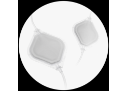 Фільтр DEMOTEK для видалення лейкоцитів з цільної крові (приліжковий)