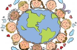 Congratulations to the international day of friendship!