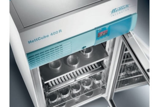 Інкубатор HettCube 600 / Інкубатор з функцією охолодження 600 R - 2