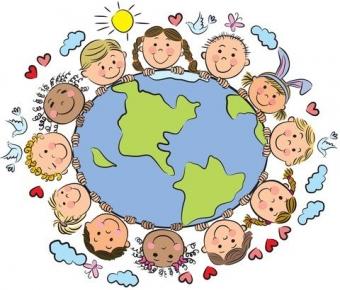 Вітання до міжнародного дня дружби!