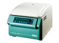 Лабораторні центрифуги ROTINA 420, настільна центрифуга без ротору, класична