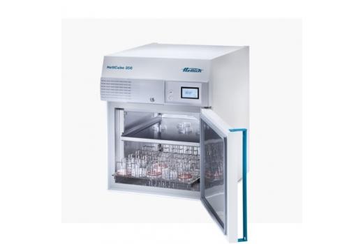 Інкубатор HettCube 200 / Інкубатор з функцією охолодження 200 R - 1