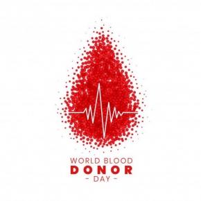 Міжнародний день донора 2021!
