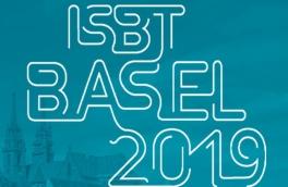 Відвідання конгресу ISBT 2019