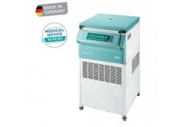 Купить медицинскую центрифугу для банка крови Медицинская центрифуга ROTANTA 460 RF напольная без ротора рефрижераторная