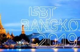 ISBT Bangkok 2019