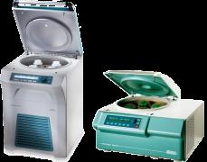 Центрифуги медицинские, лабораторные