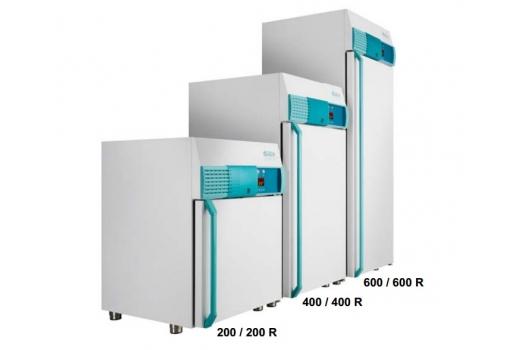 Інкубатор HettCube 600 / Інкубатор з функцією охолодження 600 R - 3
