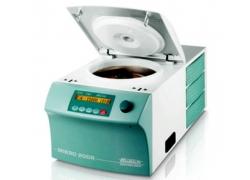 Лабораторні центрифуги MIKRO 200R, центрифуга малооб'ємна, без ротору, рефрижераторна