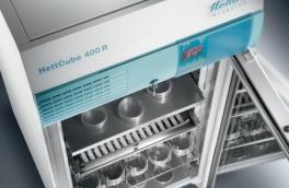 Нове покоління інкубаторів від Andreas Hettich GmbH & Co. KG