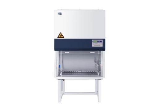 Ламінарна шафа біологічної безпеки HR30-IIA2 - 1