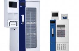 Розумні холодильники U-Blood Haier